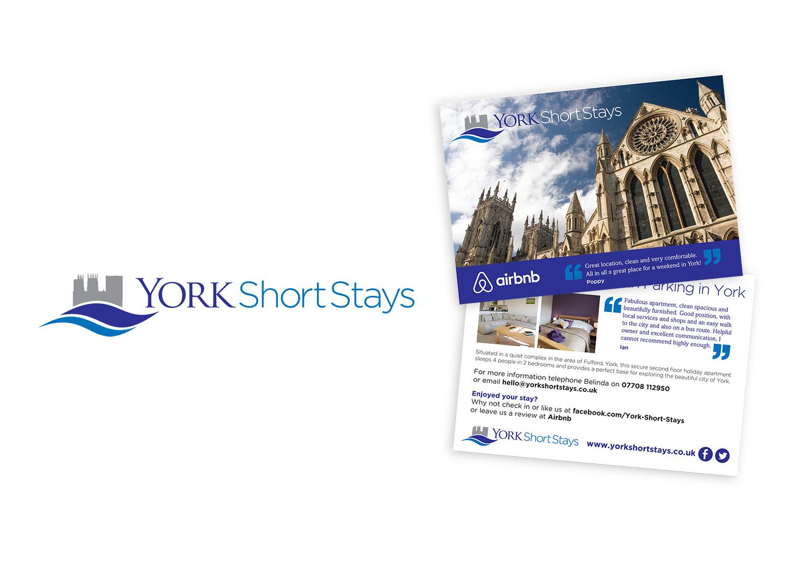 York Short Stays