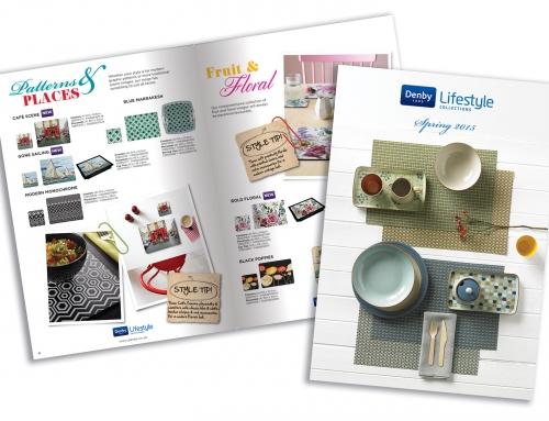 Denby Lifestyle Magazine