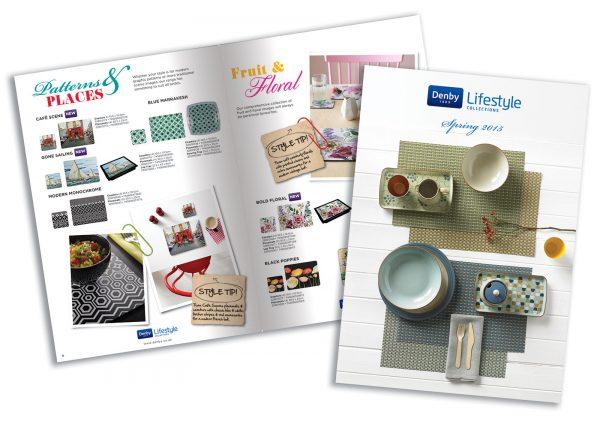 Denby Lifestyle Catalogue