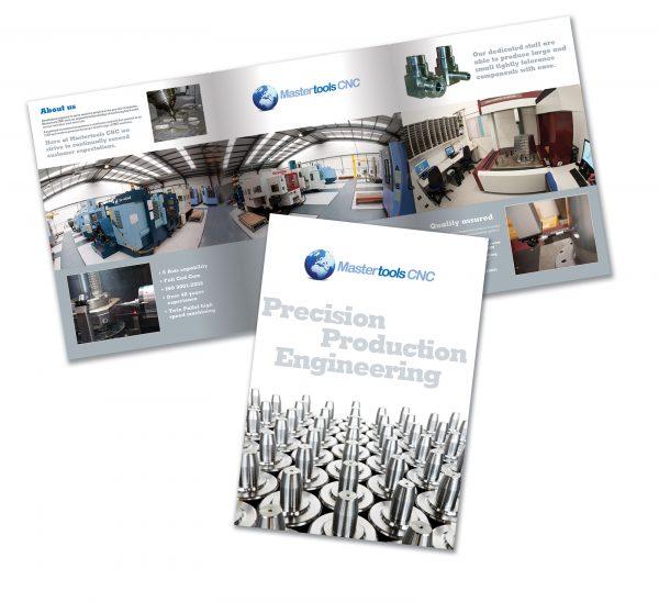 Mastertools Brochure