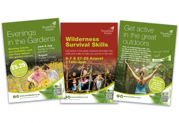 Trentham A0 Posters