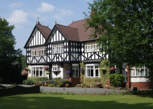 The Maples Care Home