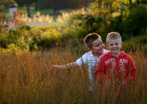 Trentham Gardens Lifestyle