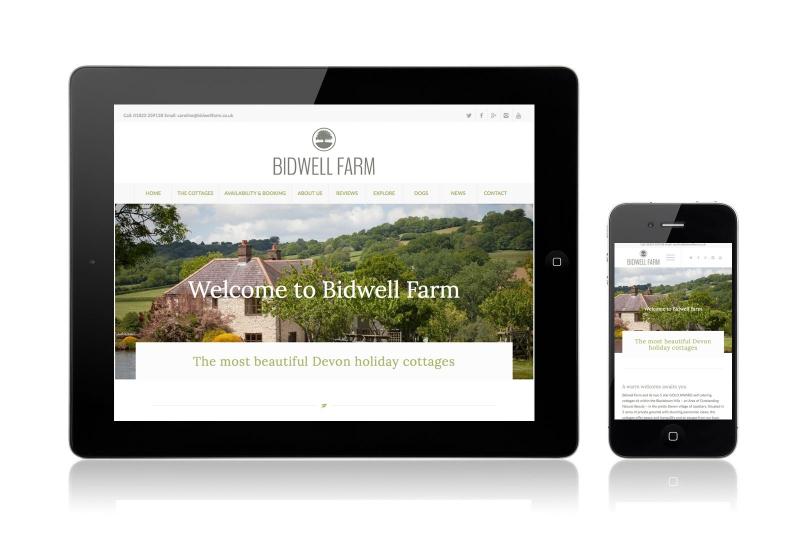 Bidwell Farm