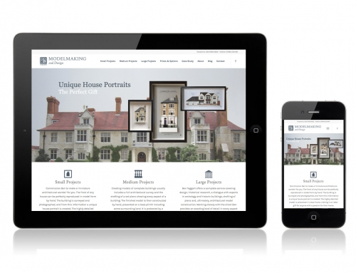 Red 2 Design launches 2 new websites for 1 client